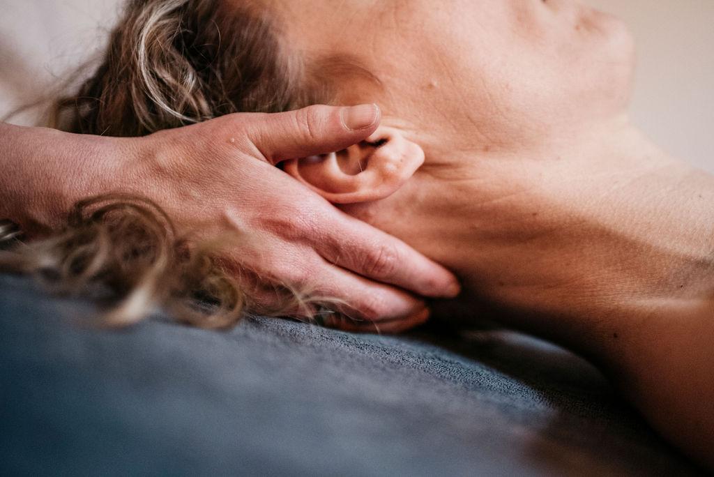 hoofd - hart - haptonomie - handen - verbinden - Breda - haptotherapie - veerkracht haptonomie - veerkracht - Nicky de Troije